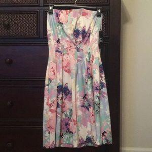 Sleeveless dress BRAND NEW TAGS